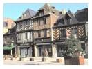 des gites :  Dol de Bretagne à 5 minutes