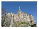 A 30 mn des gites : le Mont Saint Michel