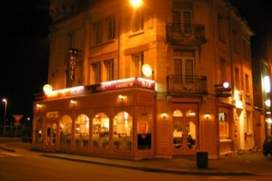 Hotel Demi Pension Saint Malo Intra Muros